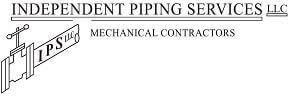 Independent Piping Services Logo